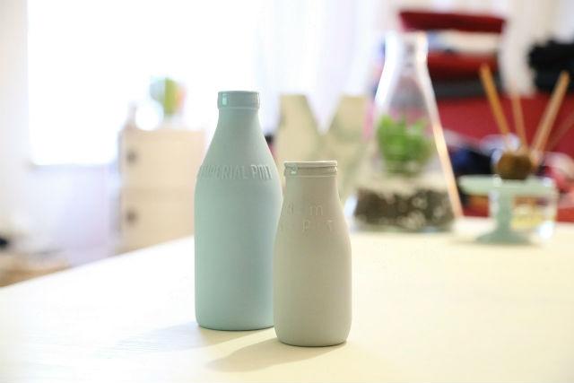 ミルクやヨーグルト