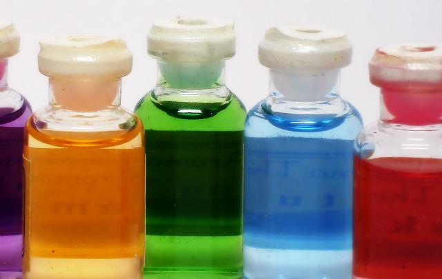 これでグッスリ!心を癒し安眠できる効果的な香り!