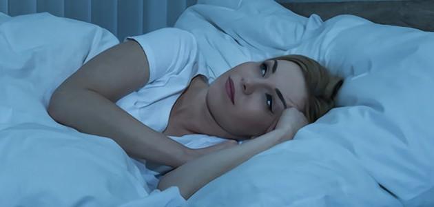 不眠症の原因は8つある!それらがもたらす4つの症状についても