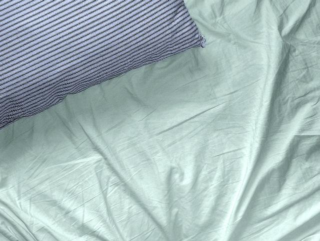 横幅が長い枕