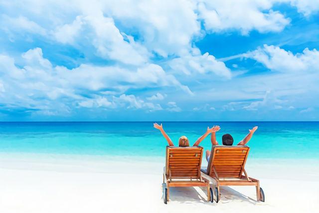 日光浴は不眠やうつの特効薬!その効果とは?