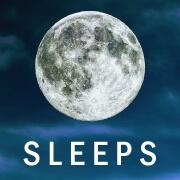 SLEEPSロゴ