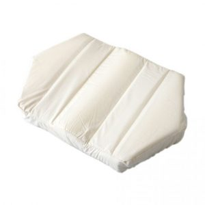 六角脳枕の画像