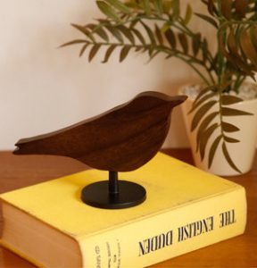 Bird Alarm Clock(バードアラームクロック)の画像