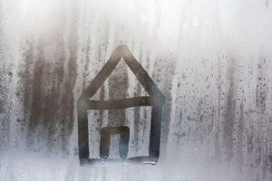 高反発マットレスの湿気対策をする画像