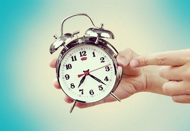 目覚まし時計の選び方についての画像