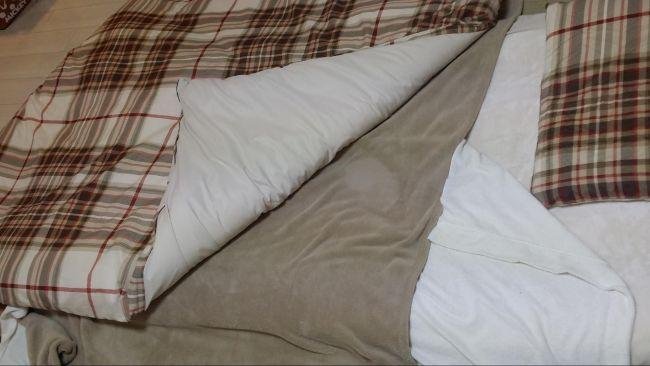 ニトリの寝具(布団)セットを口コミレビュー!本当にお値段以上?