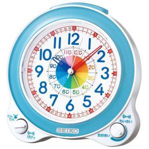 知育時計 KR887Lの画像