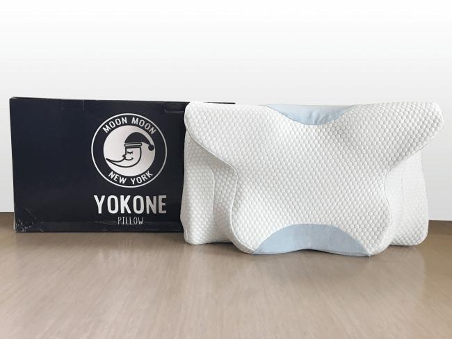 YOKONE2(ヨコネ2)と外箱の画像