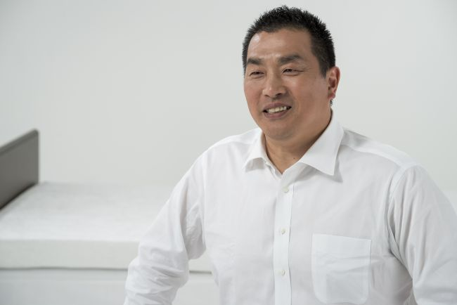 山本昌さんの画像