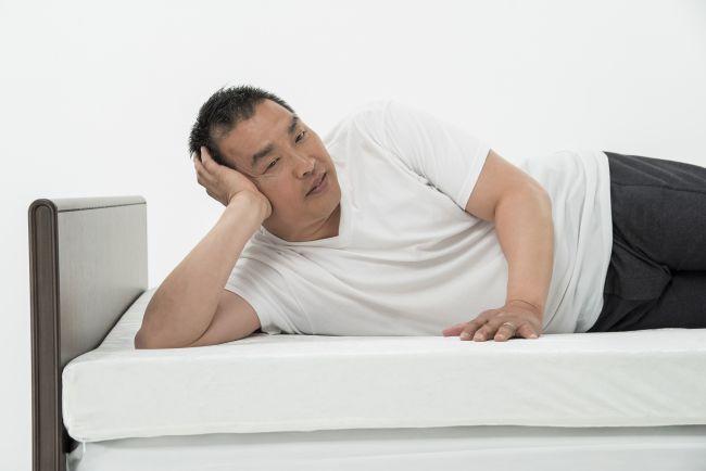 腰痛に悩む山本昌の画像