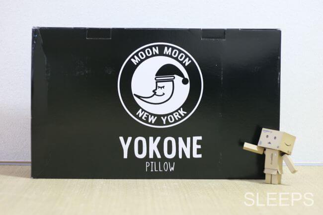 YOKONE2(ヨコネ2)の箱の表側の画像