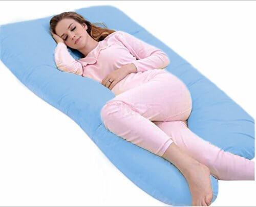 Meiz 妊婦抱き枕の画像