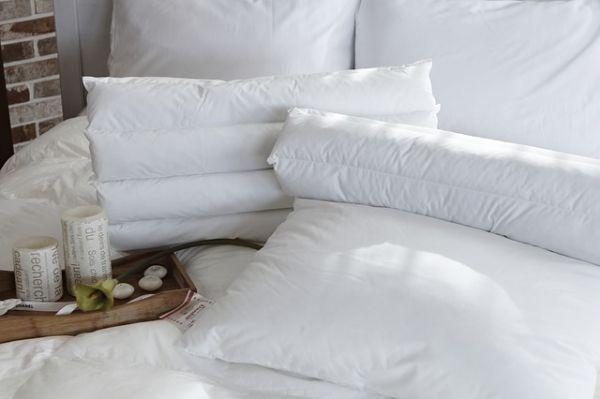 いろいろな枕の画像