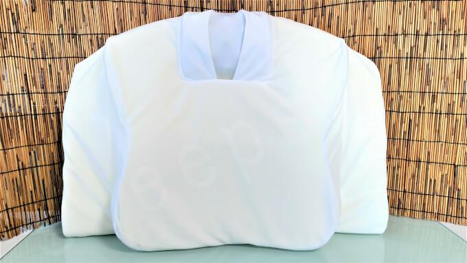 YOKONE3の枕カバーを外した時の画像
