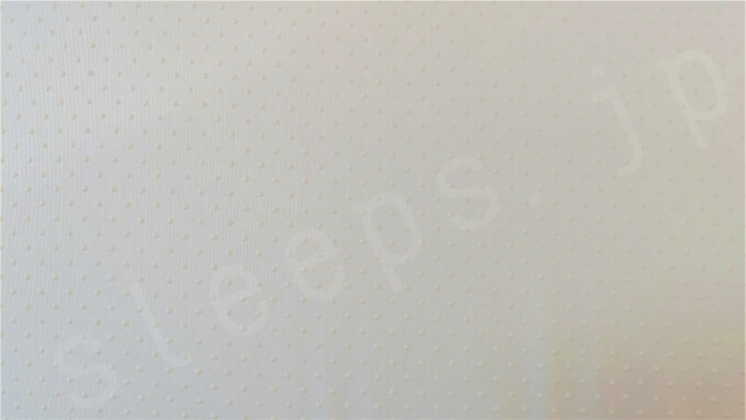YOKONE3の裏側にあるすべり止めの写真